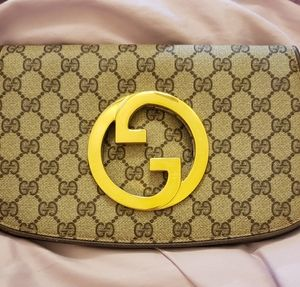 Vintage Gucci Authentic Evening Clutch. Very Rare!